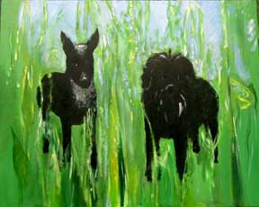 dogs_in_tall_grass